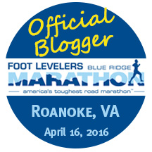 Come run the Blue Ridge with me!
